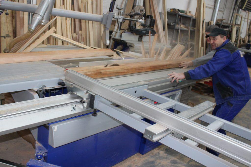 Polski producent drewnianych okien