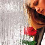 szkło ornamentowe