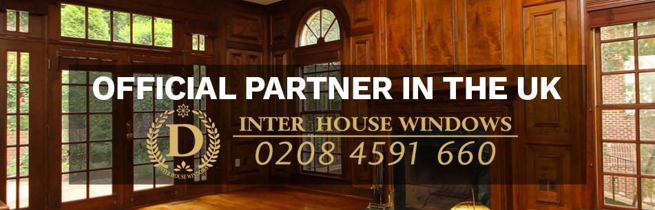 Inter House Windows Partner