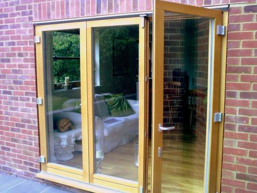 Bifold Doors2 składane